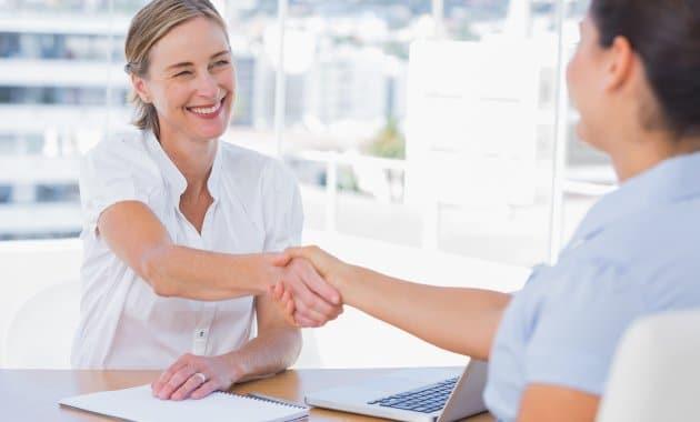Les entretiens de recrutement