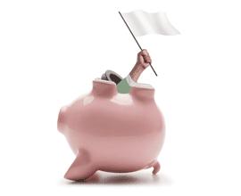 Le découvert bancaire professionnel : un fonds de secours