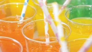 La consommation de boissons sucrées augmente partout dans le monde, mais pas en France