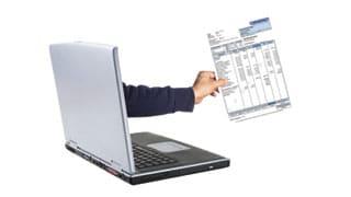 Passer au bulletin de paie électronique