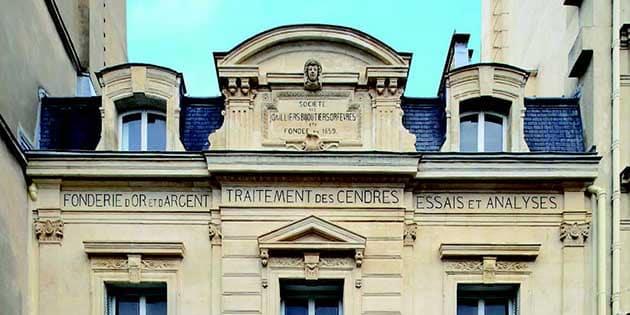 Sociétés des Cendres : du sang neuf pour l'une des plus anciennes entreprises du dentaire