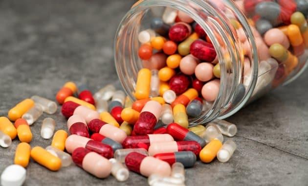 resistance antibiotique
