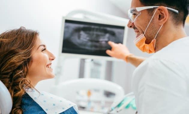 dentisterie numérique
