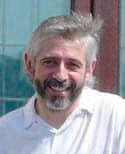 Portrait de Philippe Race