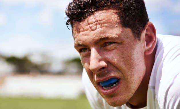 rugby man