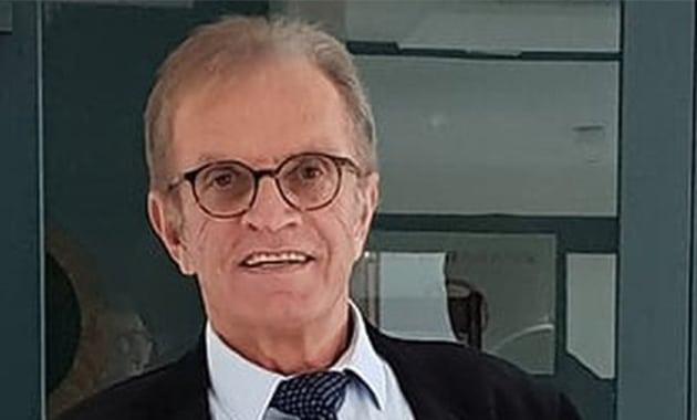 Gerard Rey