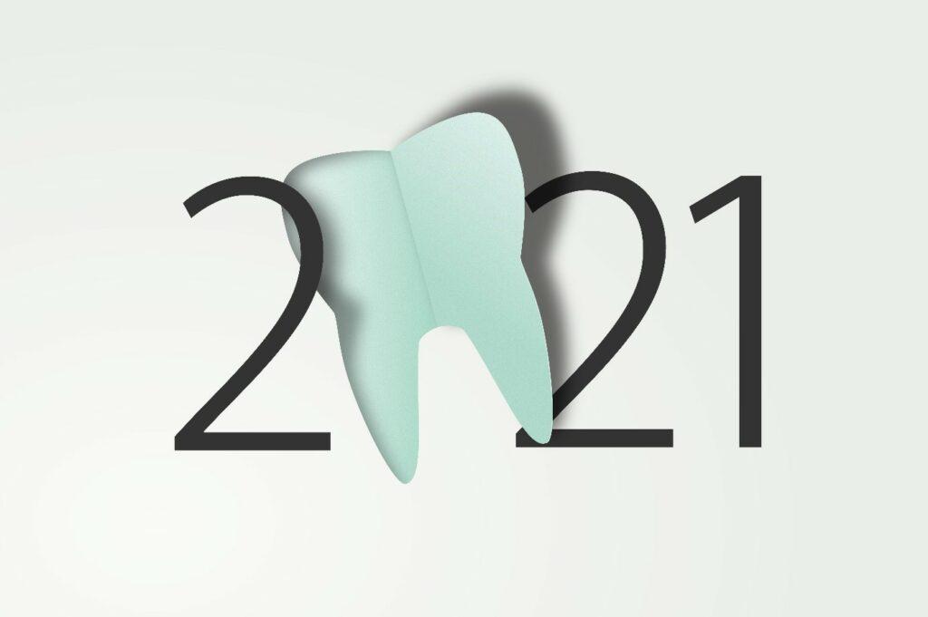 2021 et dent