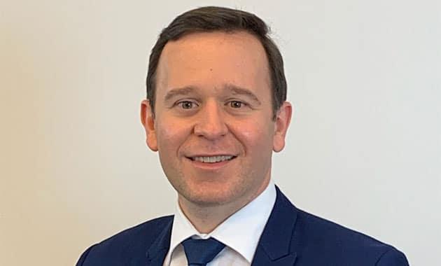 Benoît Perrier, président de l'UFSBD