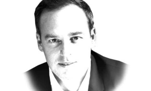 Mathieu Rouppert sur les données de santé numérique