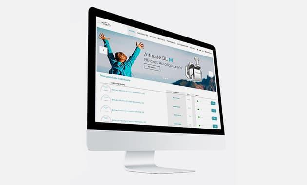 Lancement du nouveau site internet RMO Europe