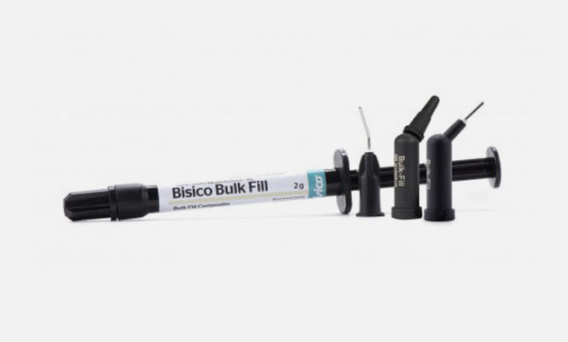 Bisico Bulk Fill