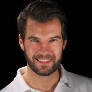 Dr Romain Cheron