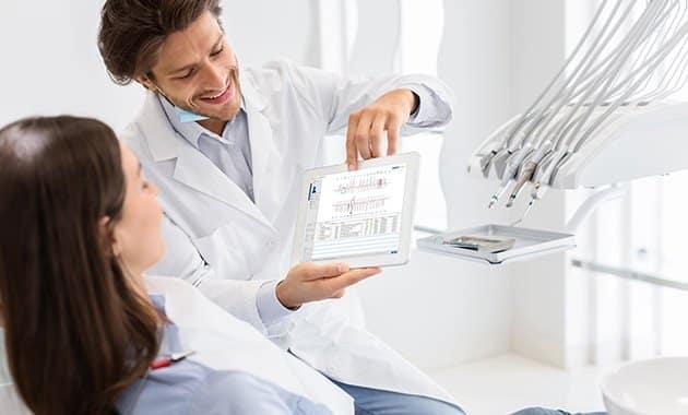 Relation patient praticien