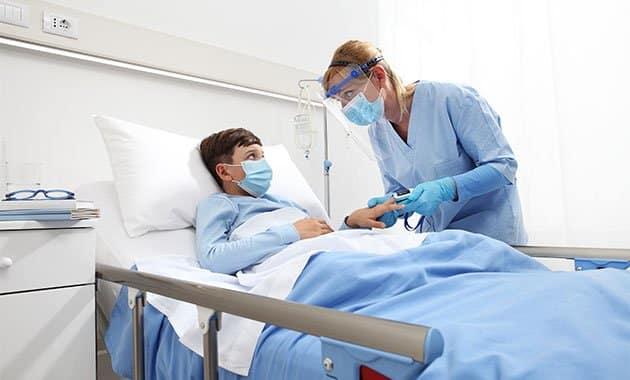 Etudiants en chirurgie dentaire